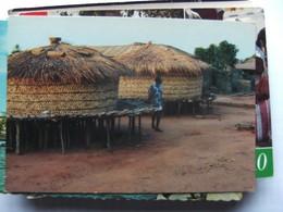 Togo Silo De Mais - Togo