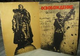 Befreiung - Освобождение . Autor: M. Trachman, B. Polewoi, K. Simonow. - Police & Military