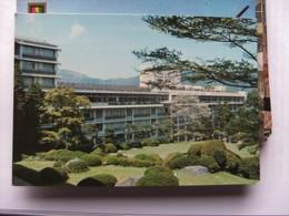 Japan Nippon Hakone Hotel Kowakhen Fuji Izu National Park - Japan