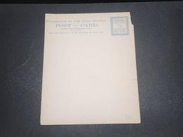 ÎLES COOK  - Entier Postal Ancien Non Voyagé - L 12531 - Cook
