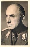 Guerre 40-45 - Général Allemand Fritz Todt - Tué Dans L' Explosion De Son Avion - Guerre 1939-45