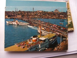Turkije Turkey Istanbul Güzellikleri - Turkije
