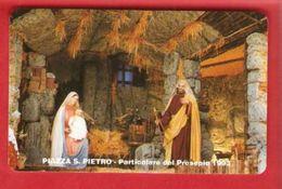 VATICAN  -  SCV 8 - URMET -  MINT - Vatican