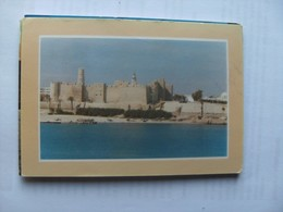 Tunesië Tunisie Tunesia Monastir Le Ribat - Tunesië