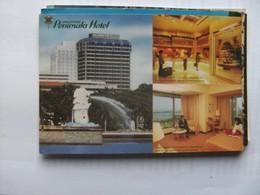 Singapore Peninsula Hotel Penhote - Singapore
