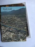 Japan Nippon Kyoto Hotel And Panorama City - Kyoto
