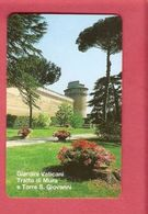 VATICAN  -  SCV 31 - URMET -  MINT - Vatican