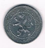5 CENTIMES 1916   BELGIE/91G/ - 1909-1934: Albert I