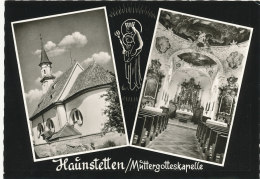 Muttergotteskapelle (Haunstetten) / Augsburg (D-A189) - Augsburg