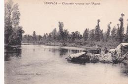 Servies - France