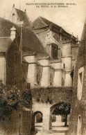 SAINT SULPICE DE FAVIERES - La Ruelle à La Grimace - Saint Sulpice De Favieres