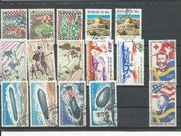 MALI Voir Détail (16) O Cote 9,00$ 1977 - Mali (1959-...)