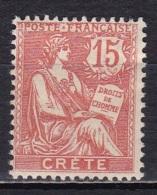 Crete N°7* - Neufs