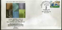 India 2015 Conference Of Orthopaedic Association Medicine Health Sp. Cover # 18311 - Disease