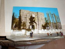 Damascus  St Pauls Window - Syria