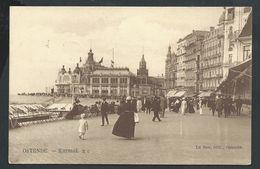 +++ CPA - OOSTENDE  OSTENDE - Kursaal - Le Bon    // - Oostende
