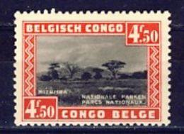 Congo Belge - Belg. .Kongo Nr 196A  Neufs - Postfris - MNH   (XX) - Belgian Congo
