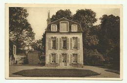 Château D Epizy JOIGNY - Joigny