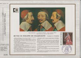 "FRANCE ;C E F ;"" ARPHILA 75 "" N°1766 - Other"