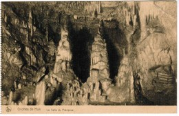 Grottes De Han, La Salle Du Précipice (pk41491) - Rochefort