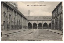 45 LOIRET - ORLEANS Le Campo-Santo - Orleans