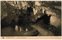Grottes De Han, La Salle Des Mamelons (pk41493) - Rochefort