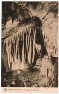 Grottes De Han, Le Toneau Des Danaïdes (pk41495) - Rochefort