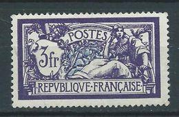FRANCE 1925/26 . N° 206 . Neuf * (MH) - France