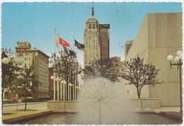 Beautiful OKLAHOMA CITY, 1976 Used Postcard [20811] - Oklahoma City