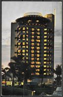 Florida, Ft. Lauderdale, Pier 66 Hotel, Mailed In 1970 - Fort Lauderdale