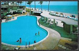 Florida, Palm Beach, La Coguille Club, Mailed In 1972. - Palm Beach