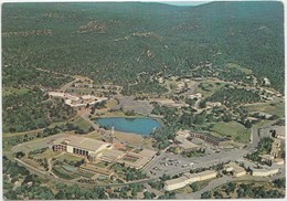 Glorieta Baptist Conference Center, Glorieta, New Mexico, 1982 Used Postcard [20815] - United States