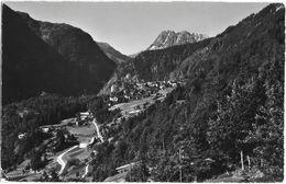 662 - SUISSE - Les Marécottes Et Les Aig. Rouges De Vallorcine - Suisse