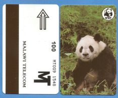 MALAWI - WWF - PANDA - Malawi