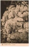 Grottes De Han, La Cascade (pk41497) - Rochefort