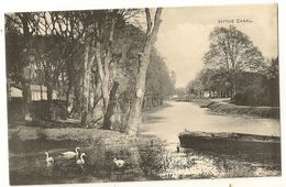 UK 307 - Hythe Canal - Other