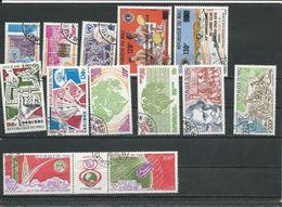 MALI Scott 295-7,303-4,313-4,C334A-5,C324-5,C351-2 Yvert 297-9,305-6,309-0,PA332-3,PA320-1,PA349-0(13) O Cote 5,10$ 1978 - Mali (1959-...)