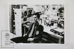 1985 Original Cinema Press Photo -Timothy Hutton -The Falcon & The Snowman Scene - Fotos