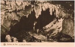 Grottes De Han, La Salle Des Mamelons (pk41499) - Rochefort