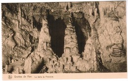 Grottes De Han, La Salle Du Précipice (pk41500) - Rochefort