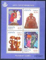 SPANJE   (WEU 103) - 2011-... Unused Stamps