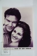 1995 Original Cinema Press Photo - Something To Talk About - Julia Roberts - Fotos