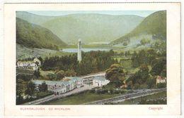 GLENDALOUGH - Co. Wicklow - Wicklow
