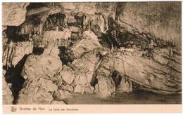 Grottes De Han, La Salle Des Scarabées (pk41502) - Rochefort