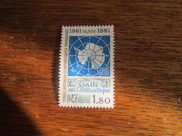 167      TRAITE DE L ENTARTIQUE - Neufs