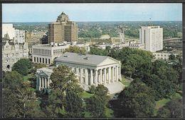 Virginia, Richmond, State Capitol, Unused - Richmond