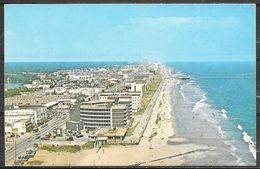 Virginia, Virginia Beach, Unused - Virginia Beach