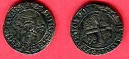 § K POINT 11 ( C 814) TB+ 45 - 987-1789 Monnaies Royales