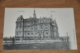 511- Anvers, Le Pilotage - Antwerpen