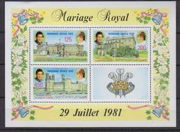 COMORES     1982     BF    35           COTE      7 , 75     EUROS - Comores (1975-...)